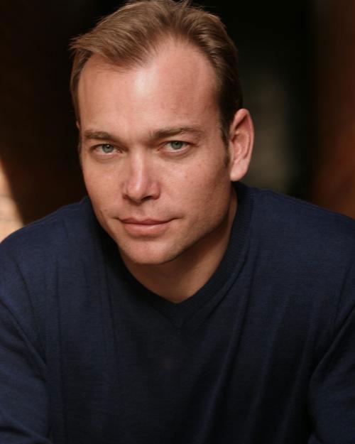 Jonathan Breck